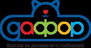 Dafor-logo-BG
